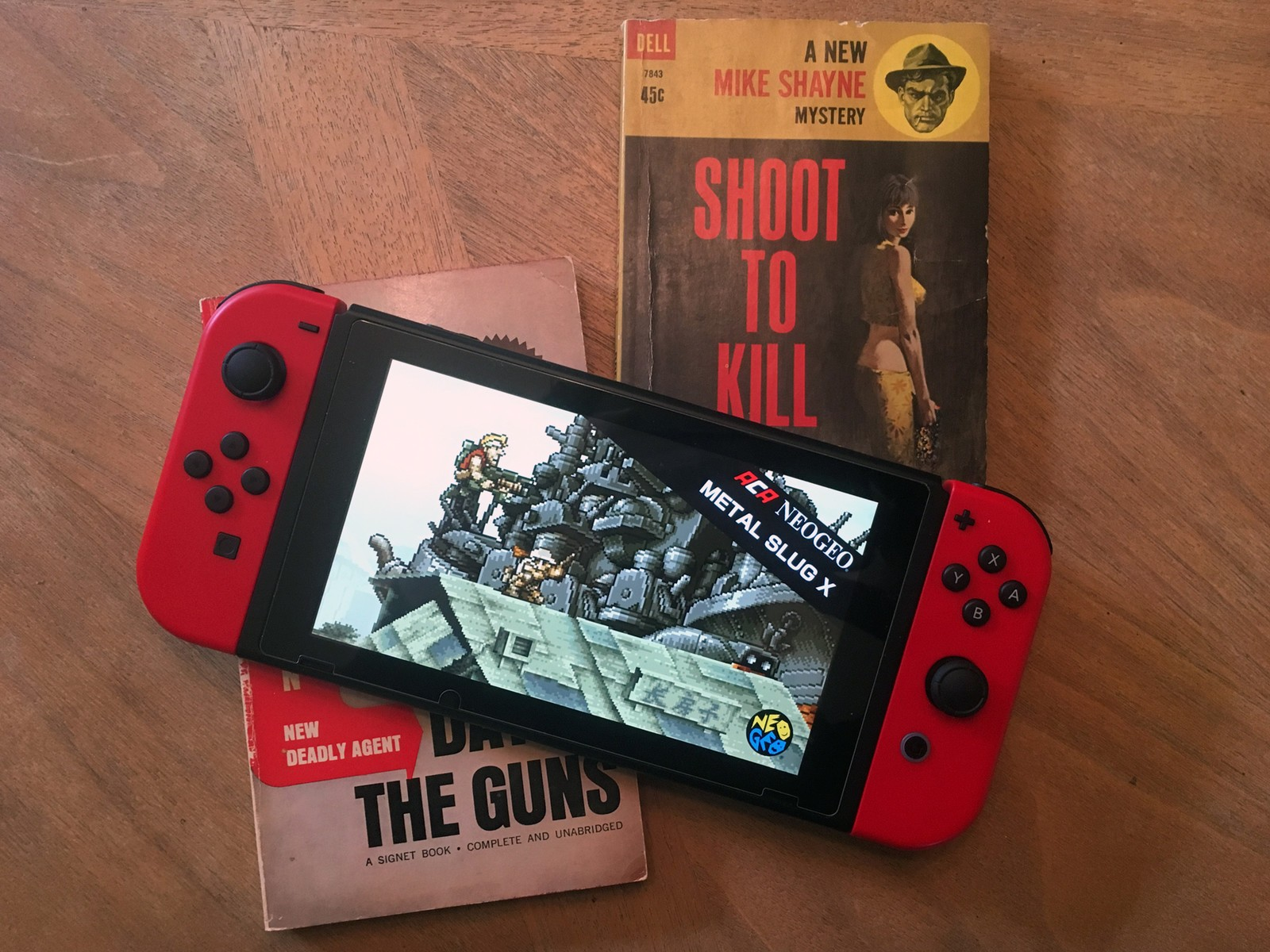 List Of Fps Games For Nintendo Switch Gameswalls Org