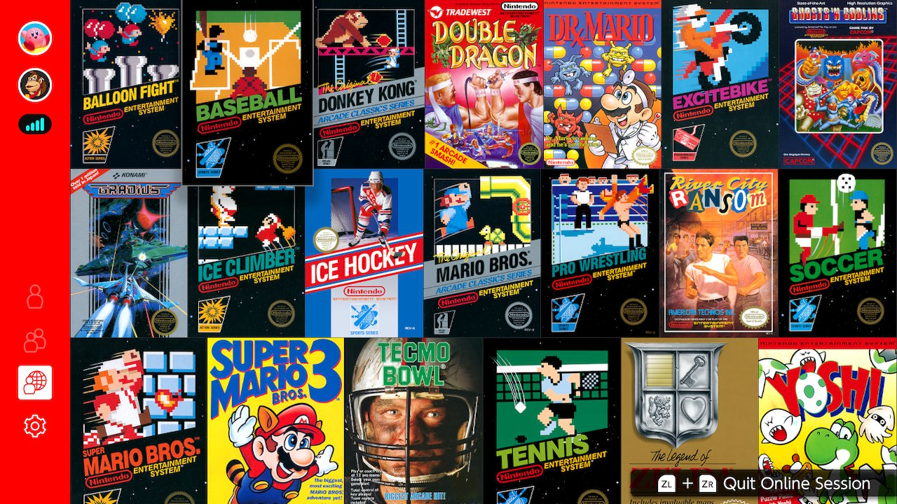 How To Play Nes Games Online With Friends On Your Nintendo