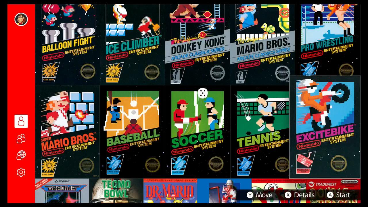 How To Put Your Favorite Nintendo Switch Online Nes Titles