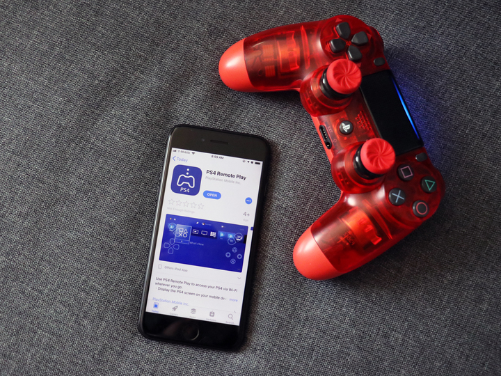 You Can Now Stream Your Favorite Playstation 4 Games To
