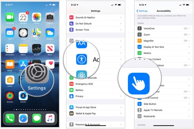 How to use AssistiveTouch on iPhone and iPad | iMore