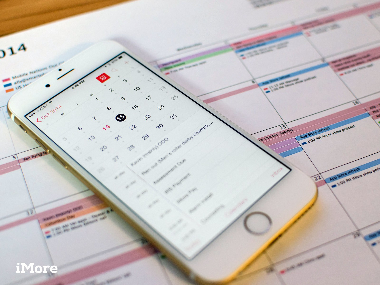 Calendar App: The Ultimate Guide | iMore
