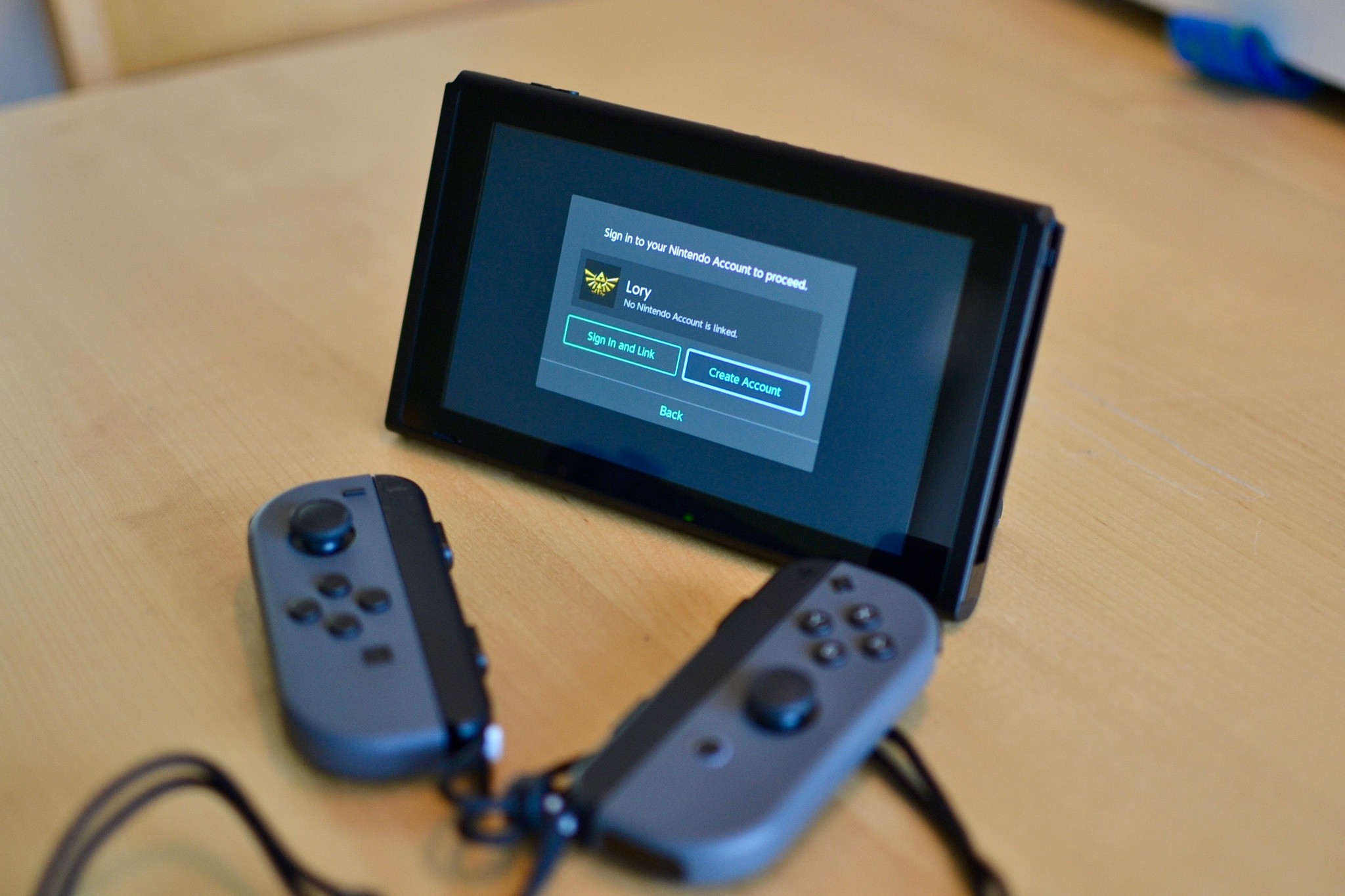 How To Transfer A Digital Game From One Nintendo Switch To