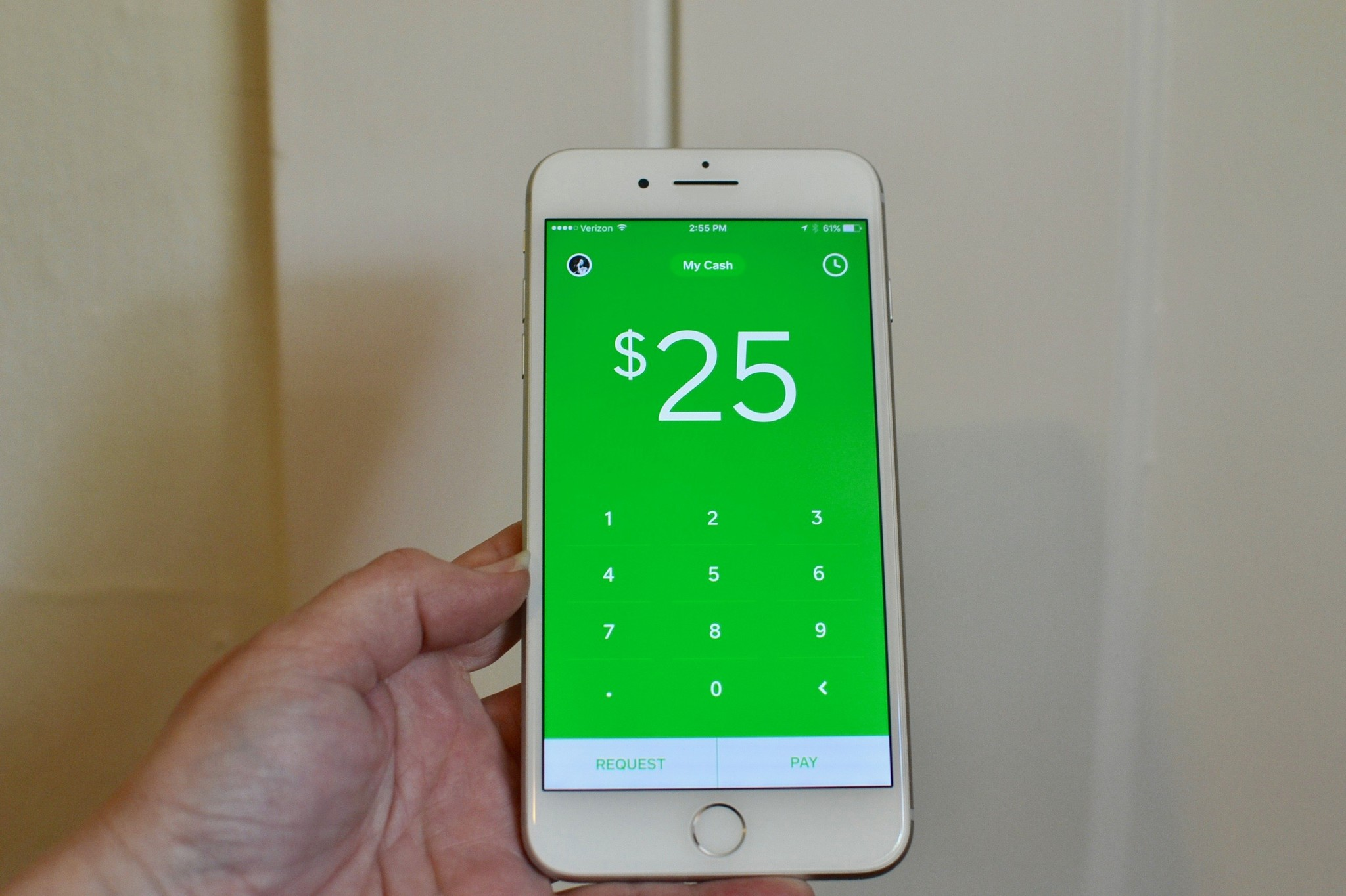 Trying to transfer money from old green dot card to different green dot card how do i put money on a green dot card without the green dot card in access how do i completely delete my green dot account and prepaid green dot debit card. How to automatically 'cash out' with the Square Cash app ...