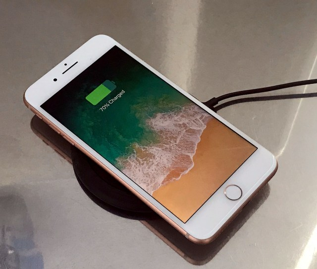 Im Not A Huge Fan Of Inductive Charging Ive Had It On Phones Since My Palm Pre In  And On One Android Phone Or Another Over The Years