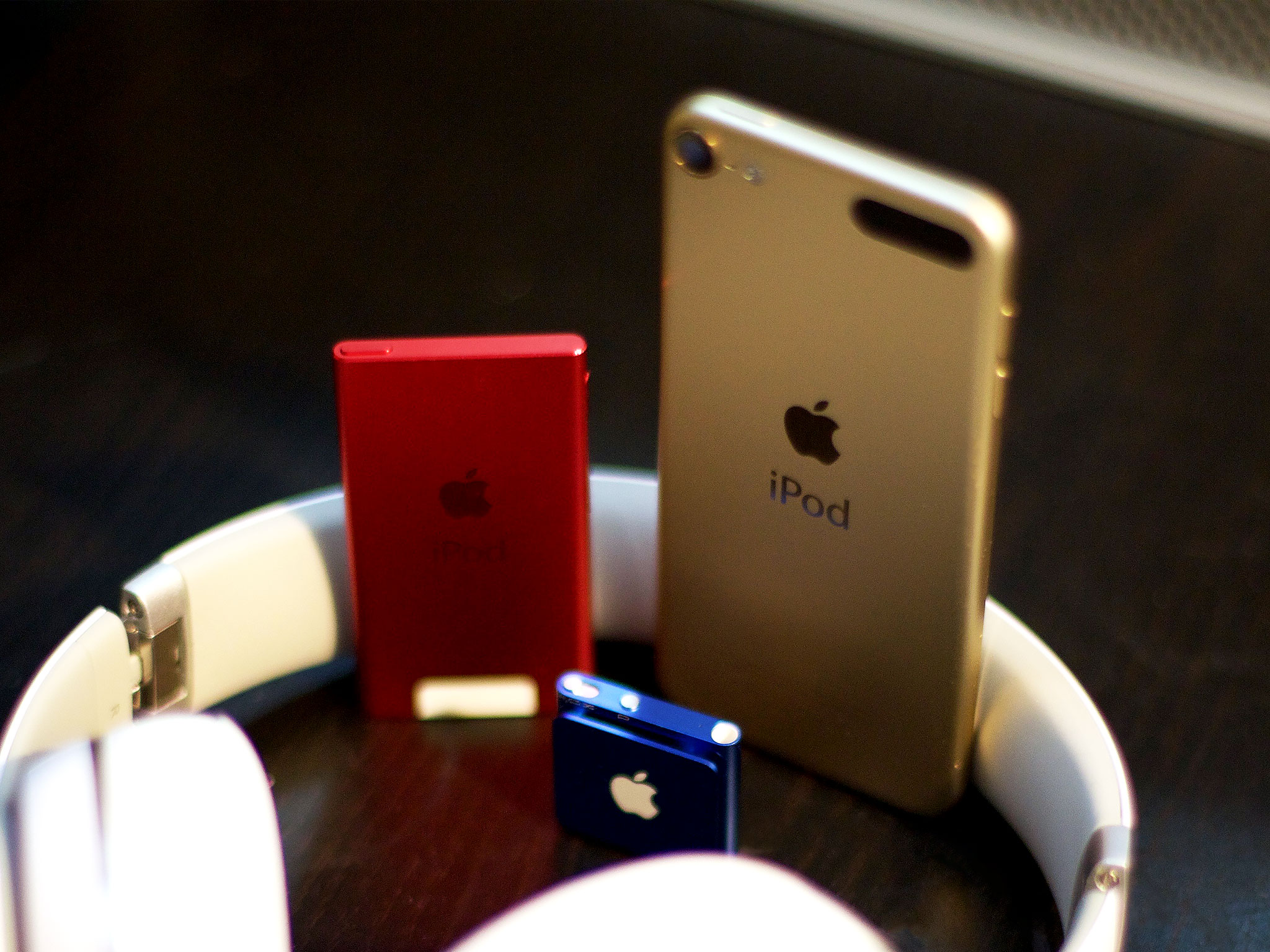 2 Generation Version 1 Apple 6th Nano Ipod
