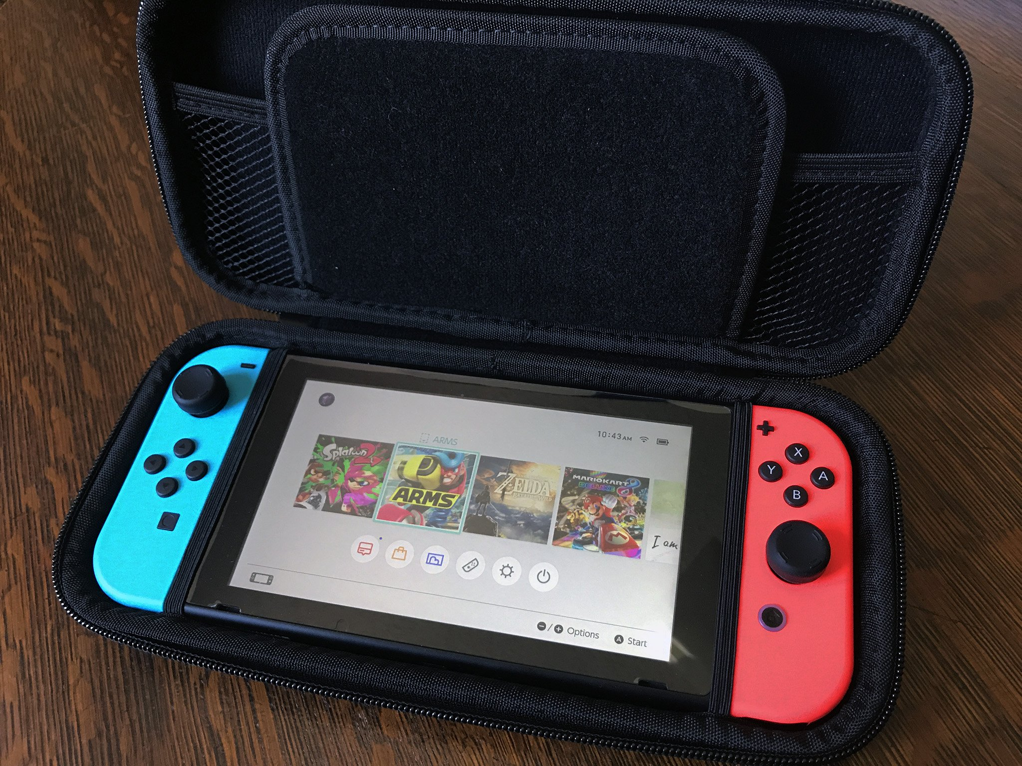 Best Heavy Duty Cases For Nintendo Switch Imore