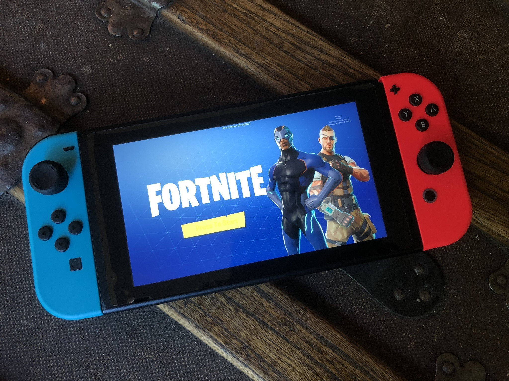 Fortnite For Nintendo Switch The Ultimate Guide IMore