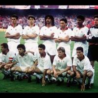 Esquadrão Imortal – Milan 1988-1990