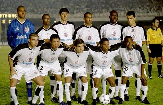 Esquadrão Imortal – Corinthians 1998-2000