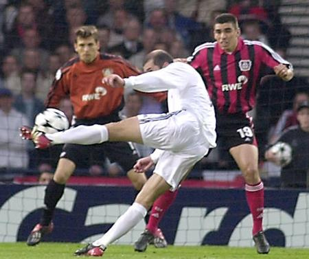 Zidane_left foot