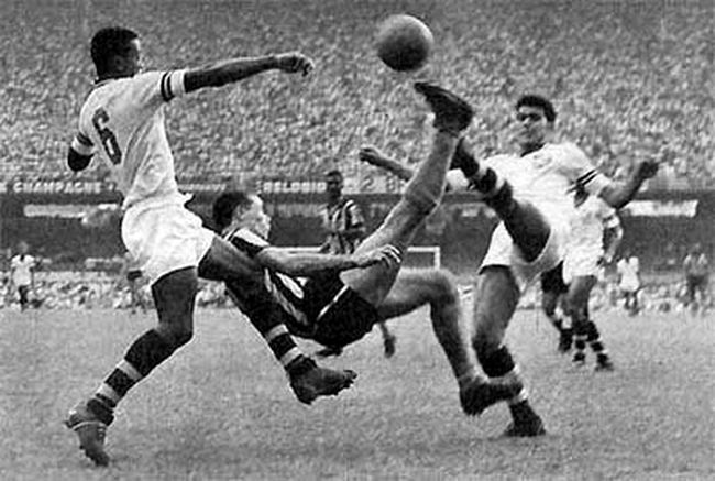 Esquadrão Imortal – Botafogo 1957-1964 - Imortais do Futebol 26086746918b5