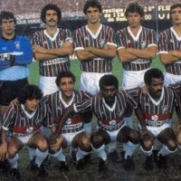 Esquadrão Imortal – Fluminense 1983-1985