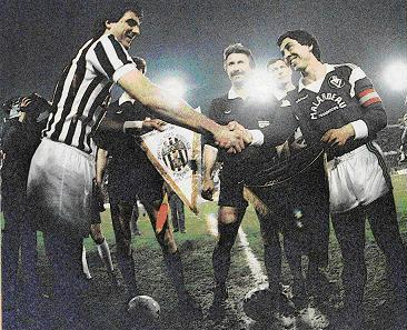 juventus bordeaux 1985 -photo 1
