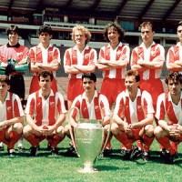 Esquadrão Imortal – Estrela Vermelha 1990-1991