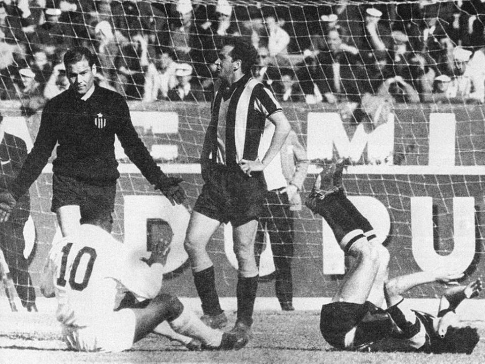santos-x-penarol-1962