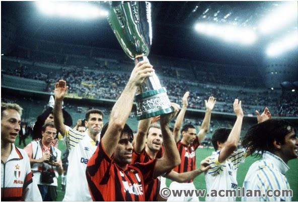 1992 Milan