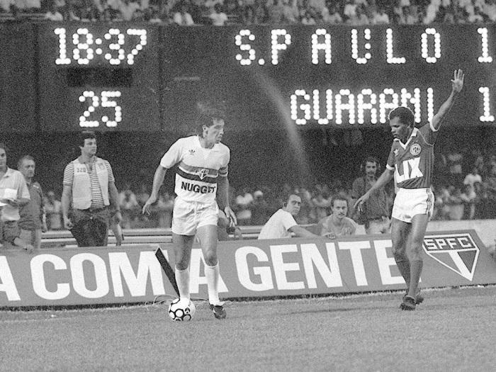 São Paulo 1986 grande