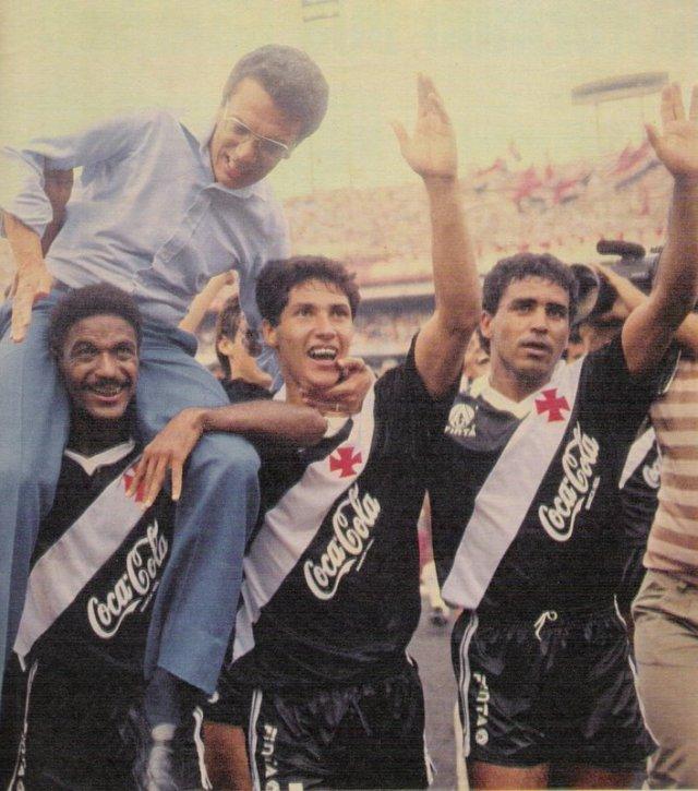 Vasco 1989