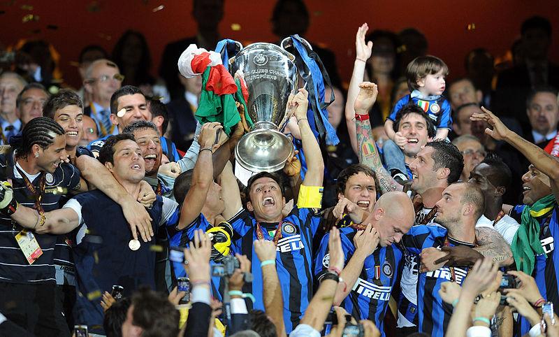 Premiazione_Champions_2010