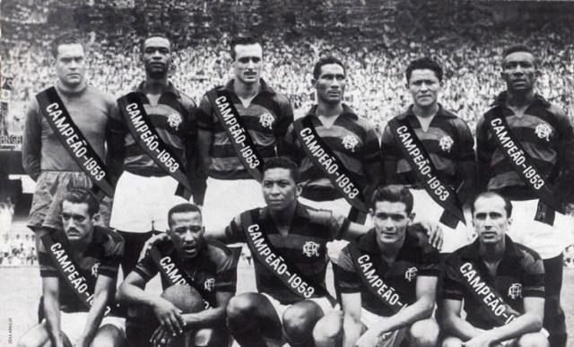 1953 - Campeonato Carioca