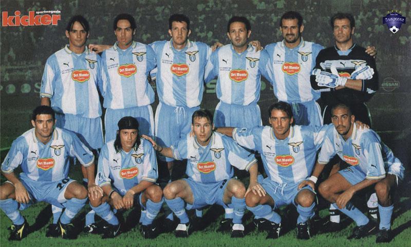 1999 LazioHOME