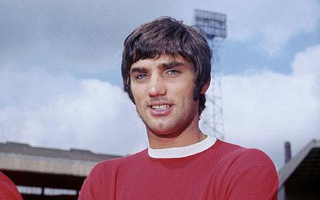 Craque Imortal – George Best