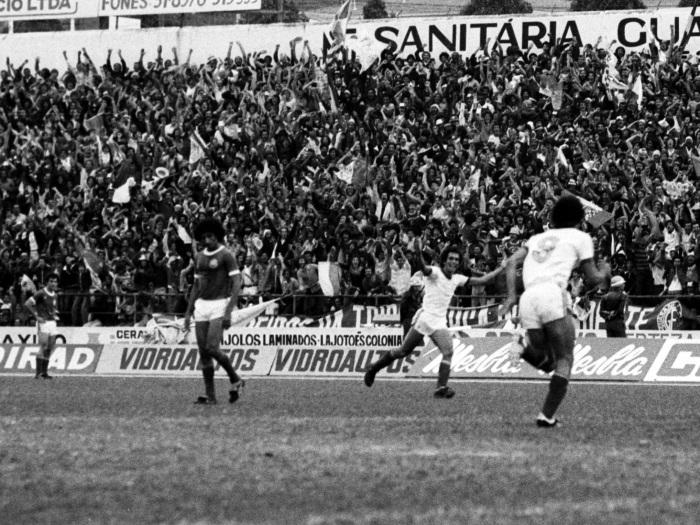 Guarani 1978 grande