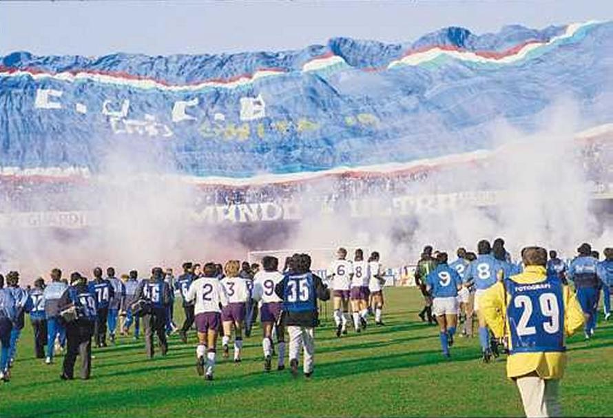napoli 1989 90 scudetto