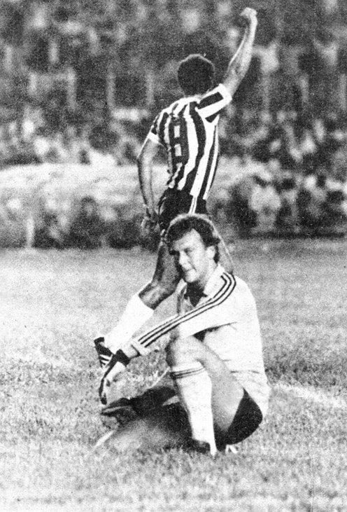 Reinaldo x Raul Plasman