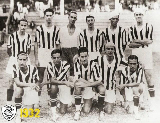 timedobotafogoem1932