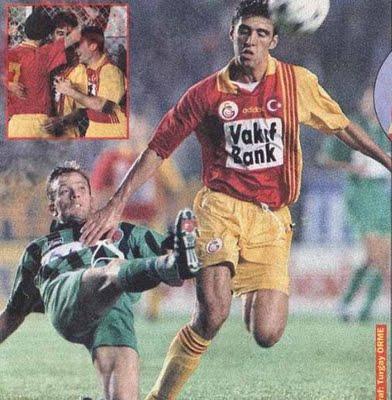 1996.10.04 Denizli maçı