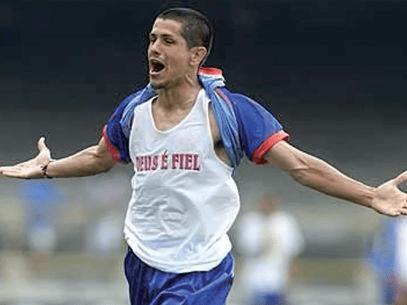 Adhemar: gol no Maracanã ainda hoje traz boas lembranças para a turma do ABC.
