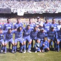 Esquadrão Imortal – São Caetano 2000-2002