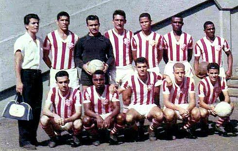 Esquadrão Imortal – Bangu 1960