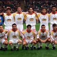 Esquadrão Imortal – Galatasaray 1996-2000