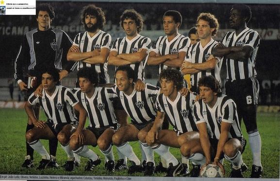1983 - atletico