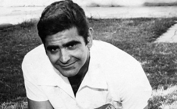 Luís Cubilla: treinador mítico do Olimpia.