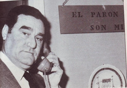"Nereo Rocco: ""pai"" do catenaccio na Itália e do estilo copeiro do Milan."