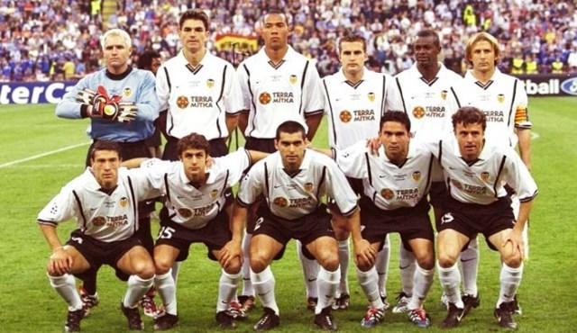 Esquadrão Imortal – Valencia 1998-2004