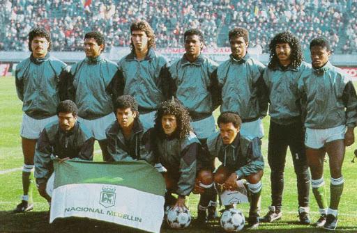 ATLETICO NACIONAL MEDELLIN 1989_1