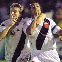 Jogos Eternos – Palmeiras 3x4 Vasco 2000