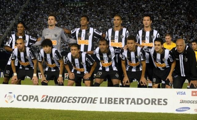 Esquadrão Imortal – Atlético-MG 2012-2014