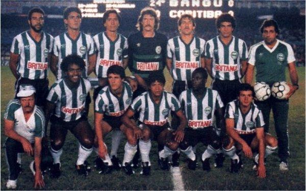Campeão Brasileiro 1985