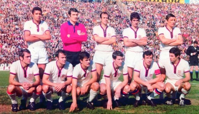 Cagliari 69-70