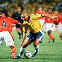 Jogos Eternos – Brasil 1x1 Holanda 1998