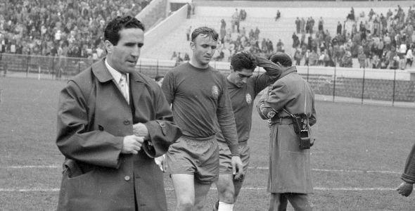Copa del Mundo de futbol de Chile 1962
