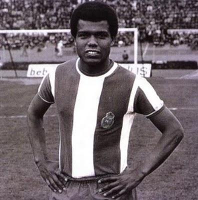 No Porto, Cubillas virou ídolo.