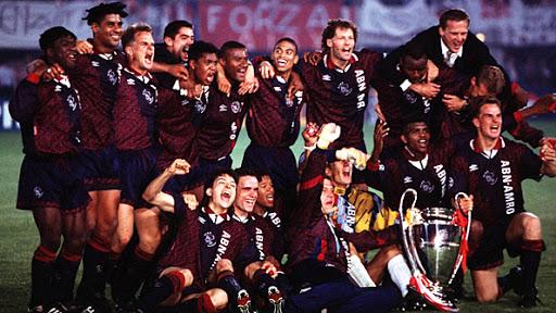 Ajax 95 (futbolreisi)