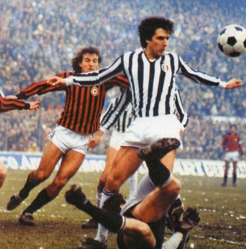 Gaetano+Scirea